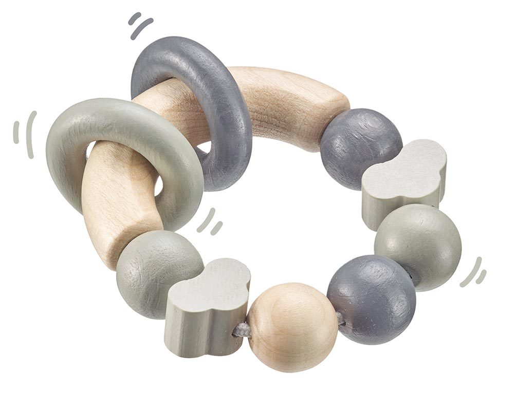 wooden grabbing toy grey bellybutton