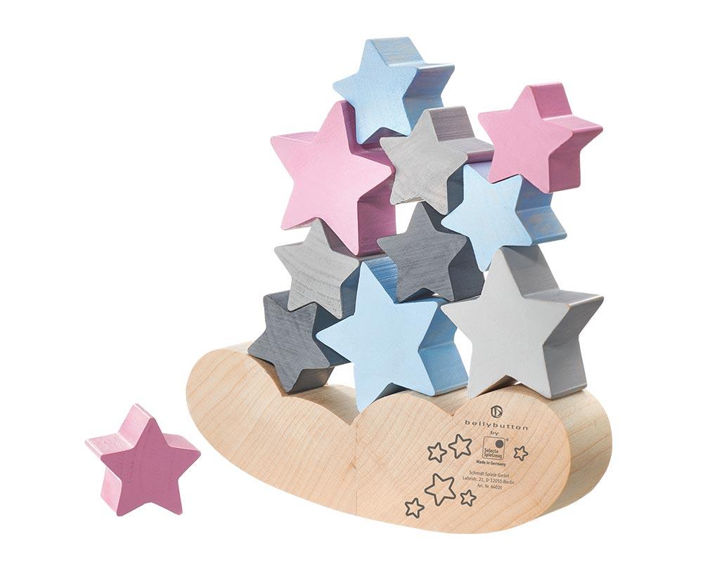 Starry sky Bellybutton