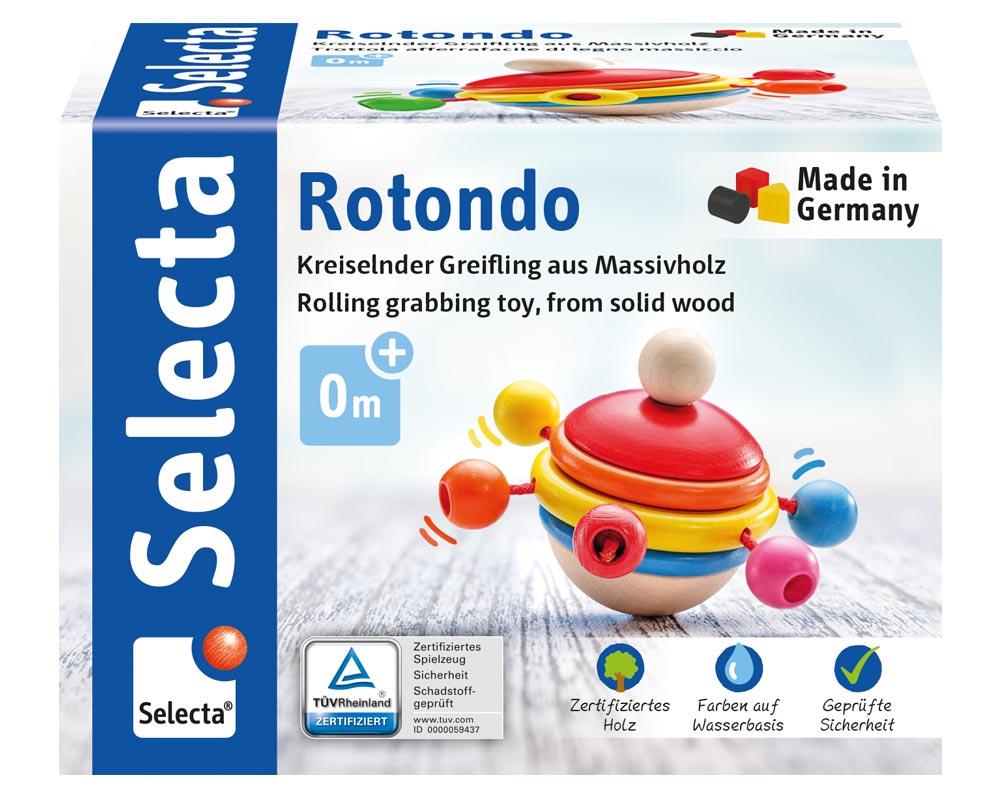rotondo wooden toy packshot